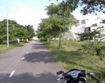 Bán đất Tái định cư Bạch Mai ( hộ phụ )