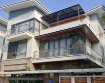 Biệt thự đơn lập 267m  đẳng cấp thiết kế Nhật Bản giá sốc ngay cạnh Cầu Rào
