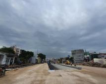 Bán lô đất 39,7m2 mặt đường Hồ Sen – Cầu Rào 2 giá 130 triệu/m2