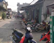 Lô đất 900 triệu trục đường thôn Hoàng Mai, Đồng Thái.