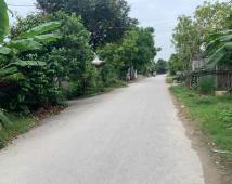 Chính chủ cần bán lô đất phân lô tại khu chung cư Lương Quán,Nam Sơn,An Dương. GIÁ HẤP DẪN 1 TỶ. LH: 0981265268