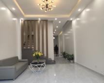 [👉Vị trí đẹp-Nhà hấp dẫn] Duy nhất Nguyễn Đức Cảnh, Lê Chân nhà mới 5 tầng ngõ 3m giá 5,5 tỷ. Lh: 0823540888