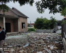 Bán lô đất tại Đồng Xuân,Hồng Phong,An Dương,Hải Phòng