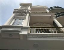Nhà ngõ Lạch Tray ô tô tận nơi tới 76m2 3.5 tầng dân xây