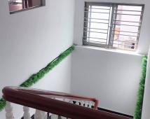 Bán nhà 3,5 tầng cực đẹp Nguyễn Công Hòa, Lê Chân, Hải Phòng