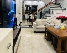 Bán nhà 4 tầng độc lập cực đẹp ở Văn Cao chỉ hơn 4 tỉ