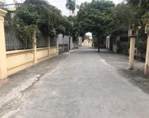 Bán lô đất 2 mặt thoáng tại Tân Tiến, An Dương, Hải Phòng