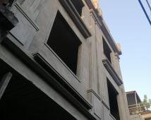 Cần bán nhà đường An Đà 3.5 tầng có sân cổng riêng chỉ 2 tỉ 1