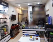 Bán nhà mặt đường Lê Lợi kinh doanh sầm uất H...O..T HIẾM