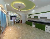 Bán nhà 4 tầng 4 ngủ đầu tư cho thuê hoặc ở - Ngô Gia Tự thông Văn Cao