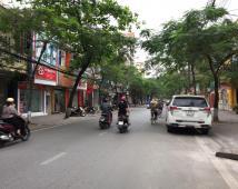 Bán nhà mặt đường Lê Lợi, Đoạn 2 chiều, không lỗi phong thủy