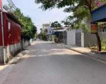 Chính chủ cần bán lô đất tại Cống Mỹ,Nam Sơn,An Dương.