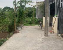 Bán đất 70,8 m2, Trương Văn Lực, Sở Dầu. Giá 900 triệu. LH 0968448807