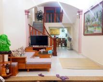 Bán nhà trong ngõ đường Nguyễn Đức Cảnh, Lê Chân, Hải Phòng.