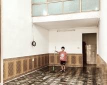 - Bán nhà 2,5 tầng ngõ to : - Tôn Đức Thắng - An Dương - Lê Chân - Hải Phòng -