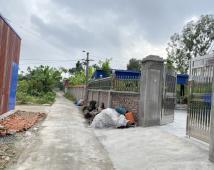 Bán lô đất tiện lợi ở thôn Bái Trong Hoa Động. Thủy Nguyên. Diện tích 96m2