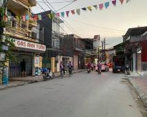 Bán đất Bùi Thị Tự Nhiên - Đông hải 1 - Hải An - HP
