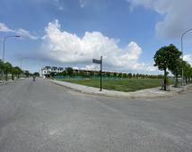 Còn một lô góc duy nhất tại khu đô thị Quang Minh. Thủy Nguyên. Diện tích 90.3m2