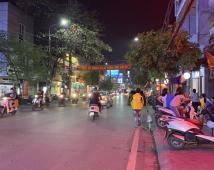 Nhà phố Trần Nguyên Hãn, Lê Chân gần 100m2 giá đâu đó 15 tỷ kinh doanh siêu đỉnh. Lh: 0823540888