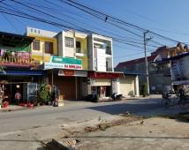 Bán lô đất ngay chợ Minh Kha,Đồng Thái,An Dương.Giá 525 triệu .LH: 0981 265 268