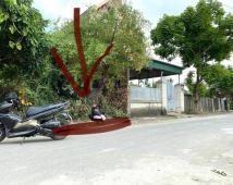 Bán đất số 25 mặt đường nhà Mạc - Tràng Cát - Hải An