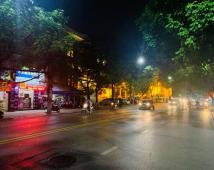 [Nhà mặt phố-Kinh doanh đỉnh] Bán gấp nhà mặt đường Bạch Đằng, Hồng Bàng (8,5 tỷ). Lh: 0823 540 888