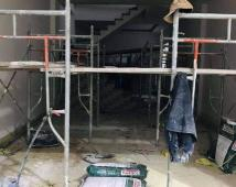 Bán nhà 3 tầng ĐỘC LẬP lô góc 2 mặt ngõ ô tô đỗ cửa  Trang Quan, An Đồng