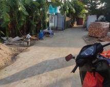 Bán lô đất Bạch Mai, Đồng Thái, An Dương. Lh 0906 003 186
