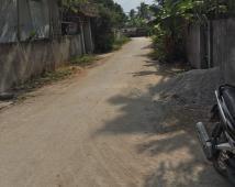 Bán lô đất thôn Việt Tiến Đại Hợp Kiến Thụy – Hải Phòng