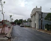 Phân phối đất phân lô đấu giá Kha Lâm, Kiến An, Hải Phòng