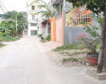 Bán lô đất 56.6m2 tại Cái Tắt, An Đồng, An Dương, Hải Phòng. Giá 1.08 tỷ