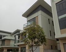 Duy nhất 1 căn biệt thự đơn lập 267m, 3 tầng, chỉ hơn 8 tỉ ở WaterFront, Lê Chân