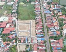 Mở bán đất đấu giá tại Đồng Hòa - Khúc Trì - Kha Lâm, Kiến An, Hải Phòng.