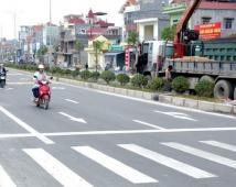 Bán lô đất đẹp mặt đường 359 to đẹp bậc nhất Thủy Nguyên,Hải Phòng.