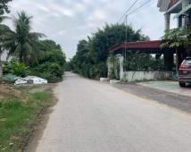 Bán lô đất đẹp tại Lương Quán,Nam Sơn,An Dương.Giá 1.29 tỷ .LH: 0981 265 268