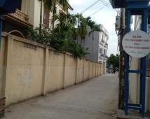 Bán đất thôn Bạch Mai , Đồng Thái, An Dương. Lh 0906 003 186