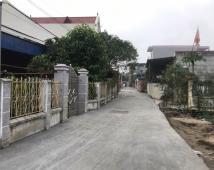 Bán lô đất 99m2 cực đẹp thôn 4Axã Tân Dương, Thuỷ Nguyên, Hải Phòng.