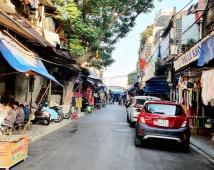 Bán nhà mặt phố Hoàng Ngân, Hoàng Ngân giá 4 tỷ