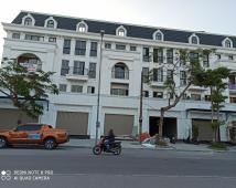 Shophouse 112m rẻ nhất Hải Phòng chỉ 5.x tỉ