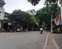 Bán đất mặt đường Hàng Kênh, Hải Phòng giá chỉ 124 triệu/m2