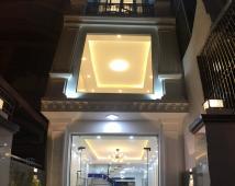 Bán nhà 4 tầng mặt ngõ Lê Lai, Lê Thánh Tông, Ngô Quyền, Hải Phòng