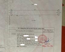 Bán đất mặt đường Chùa Hàng 200m2 giá 11 tỷ