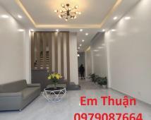 Bán nhà 5 tầng 72m phố Nguyễn Đức Cảnh, Hải Phòng 5,5 tỷ
