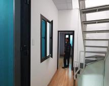 Bán nhà 4 tầng Trần Nguyên Hãn, Hải Phòng giá chỉ 1,35 tỷ