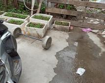 Bán đất mặt ngõ giá rẻ nhất thị trường 2x tr/m ở Vĩnh Niệm