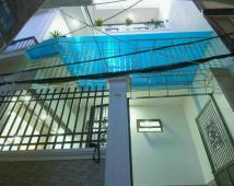 Bán nhà 3 tầng Ngõ 46 Lach Tray thông 173 Hàng Kênh