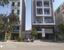 Bán lô đất mặt đường Lê Hồng Phong, 60m2 (ngang 4m), 73tr/m2 thỏa thuận. LH: 0906 111 599