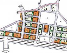 Bán đất khu tái định cư Bắc Sông Cấm A,B,C,D. Đất đấu giá khu Cửa Trại, Khâu Da. LH: 0904 452 788