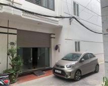 Bán nhà 3,5 tầng Phương Lưu oto đỗ cửa