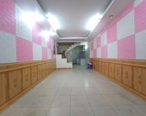 Bán nhà mặt đường Nguyễn Hữu Tuệ cần bán nhanh chỉ 2 tỷ